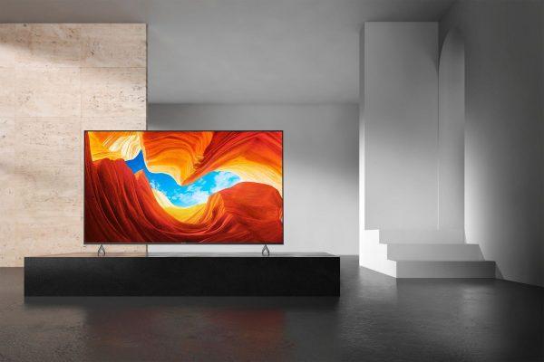 Качественные телевизоры от Sony за адекватные деньги